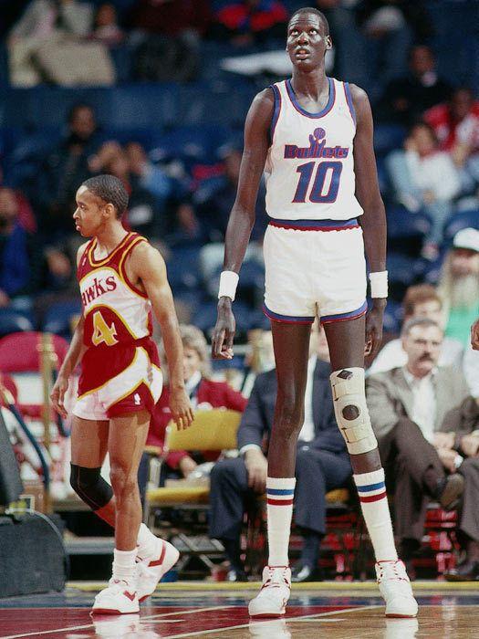 Spud x M. Bol... Weirdest NBA Facts  c50f876e1