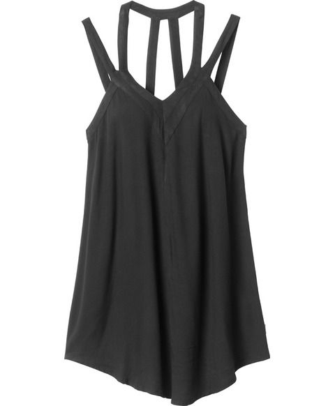 Tunnel Vision Dress | RVCA