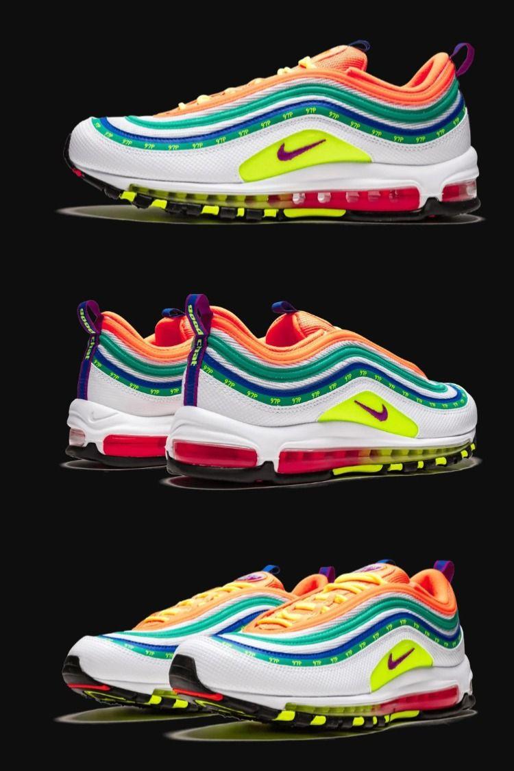 Nike Multi Air Max Sneakers