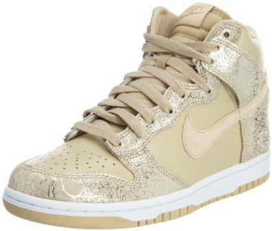 newest collection 82657 e10bf Nike dunk high 08 trainers shoes womens