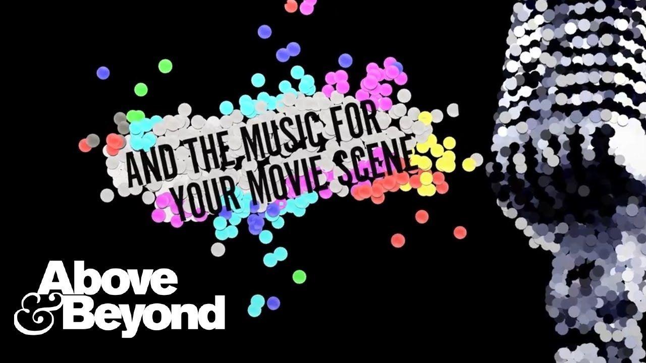 Above Beyond Feat Richard Bedford Northern Soul Lyric Video