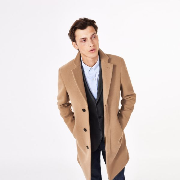 choose genuine greatvarieties largest selection of 2019 Our Cashmere-Blended Coat, in a wool-cashmere blend ...