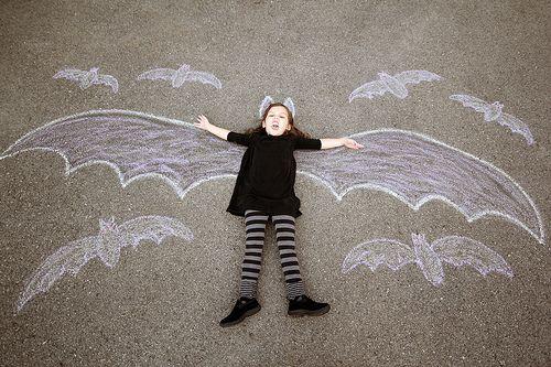 Batty.