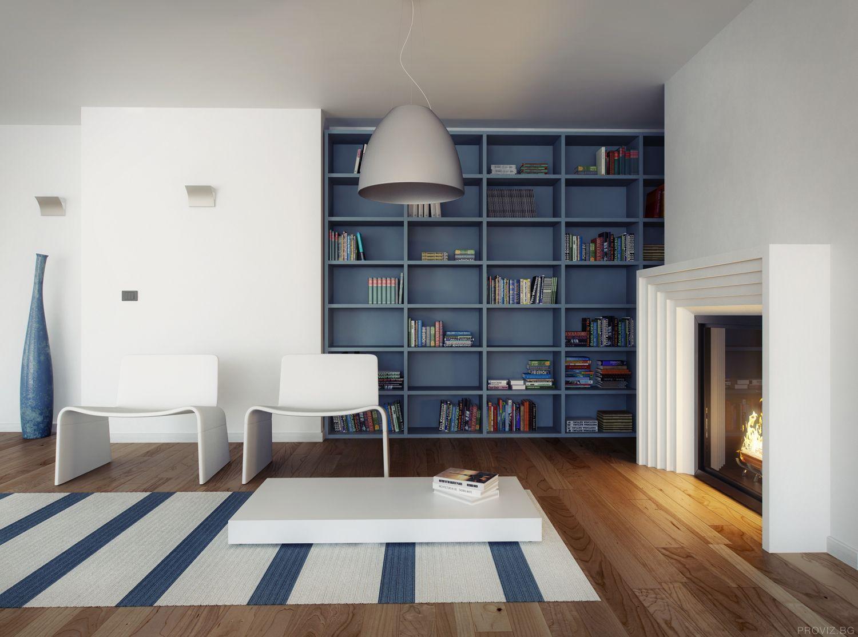 Living Room Architecture 3dsmax Vray Photoshop Living Room Room Interior Design