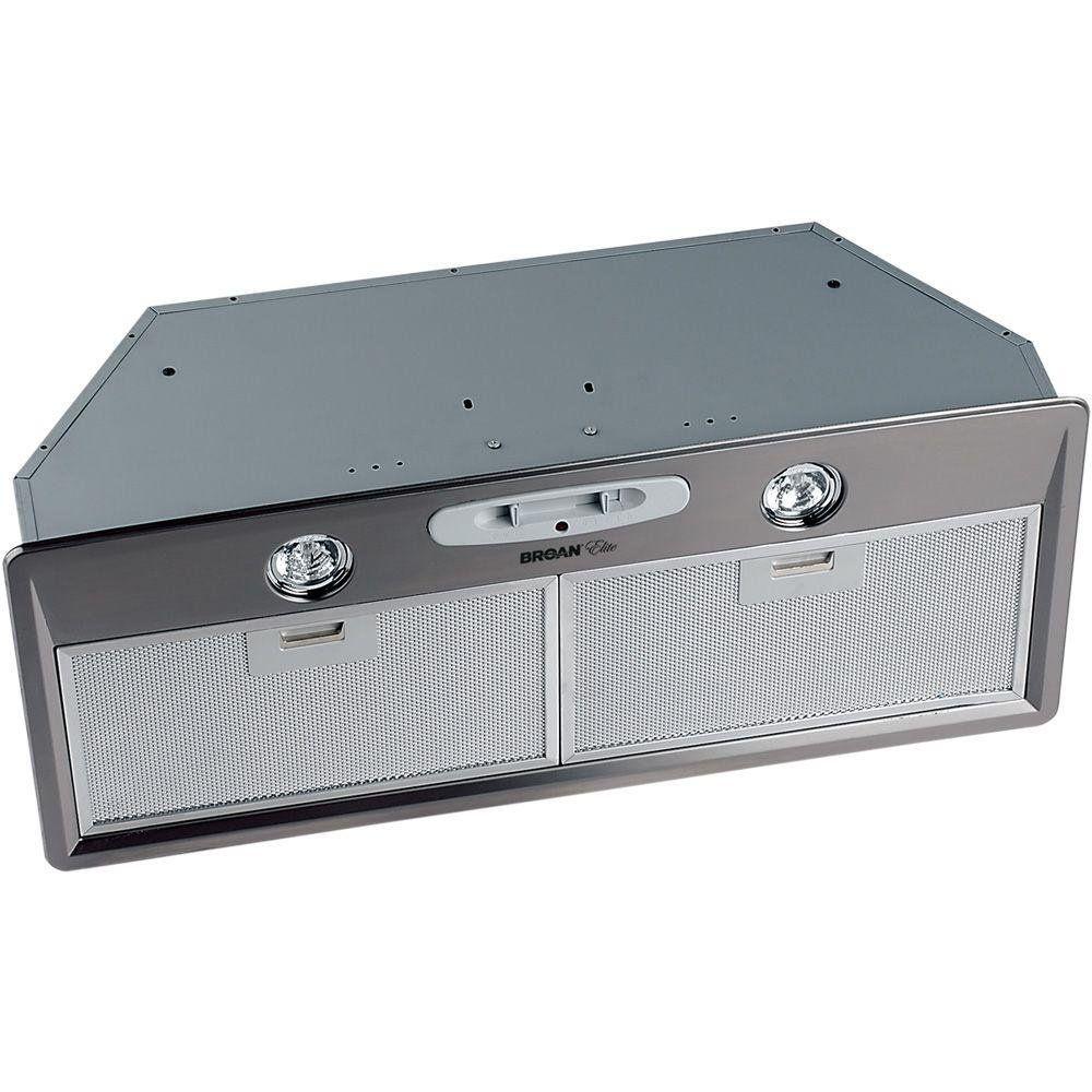 Broan Hood Insert Stainless Steel Custom Cabinets Stainless Steel Range Hood Range Hood Insert