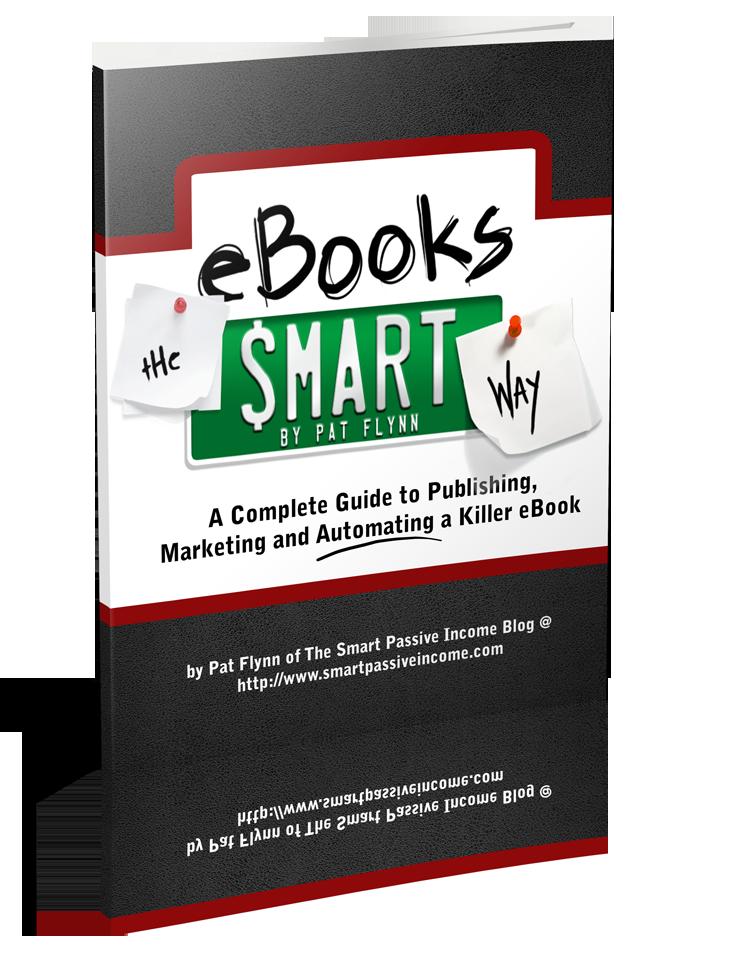 Smart passive income ebook