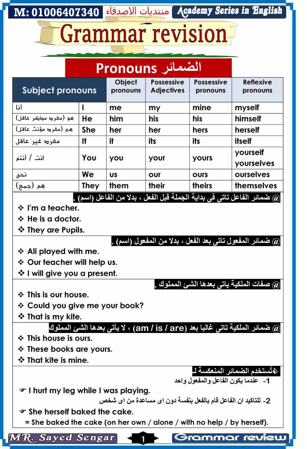 قواعد اللغة الانجليزية اسهل طريقة لحفظ ومعرفة قواعد اللغة الانجليزية شرح قواعد اللغة الانجليزي English Vocabulary Words Learn English Words English Phrases