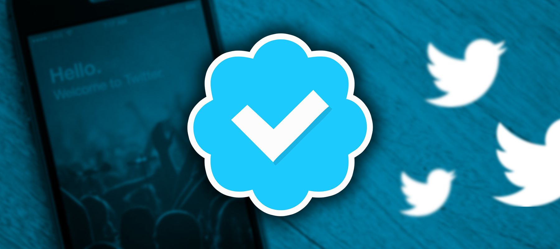 How To Get A Verified Blue Tick On Your Twitter Account Responsive Blogger Template Twitter Accounting