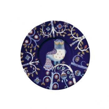 Taika lautanen 15 cm, sininen