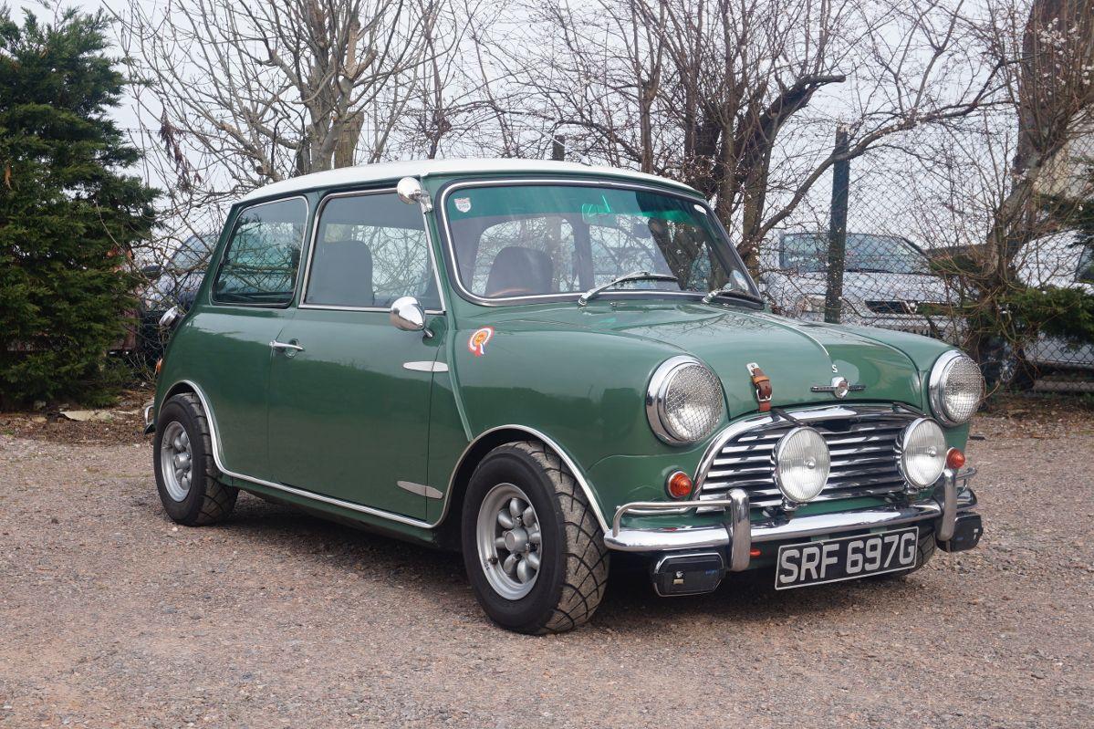 Mini 1968 mini cooper : Morris Mini Cooper S 1968   Mini   Pinterest   Vehicle and Cars