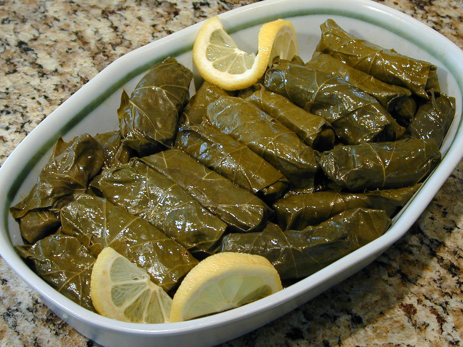 armenian food recipes with pictures derevi sarma