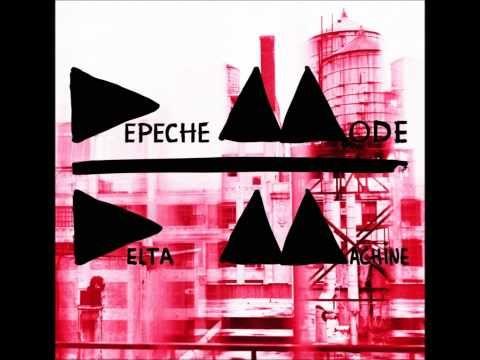 Depeche Mode - Soft touch / Raw Nerve ( DELTA MACHINE)