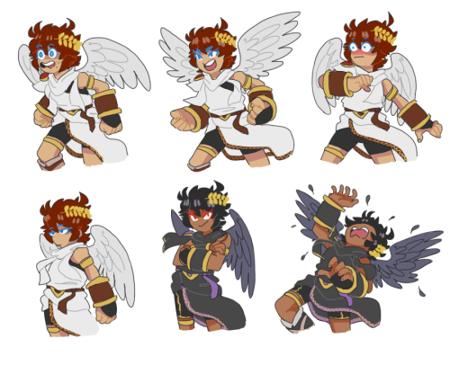 Kid Icarus Tumblr Kid Icarus Pinterest Kid Icarus Kid