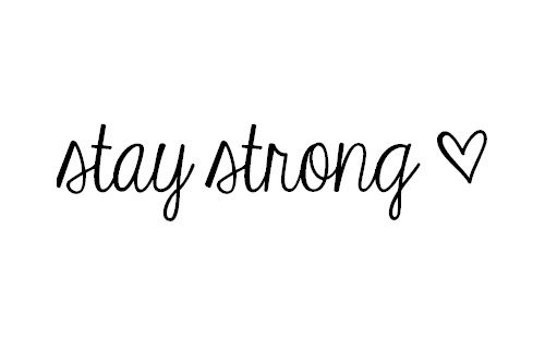 Demi Lovato Poem Quote Stay Strong Tattoo Text Tumblr