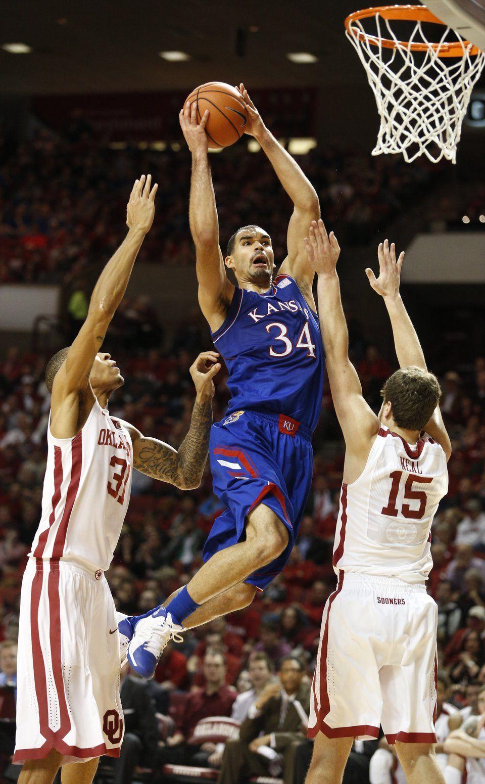 photo thumbnail Kansas basketball, Kansas university