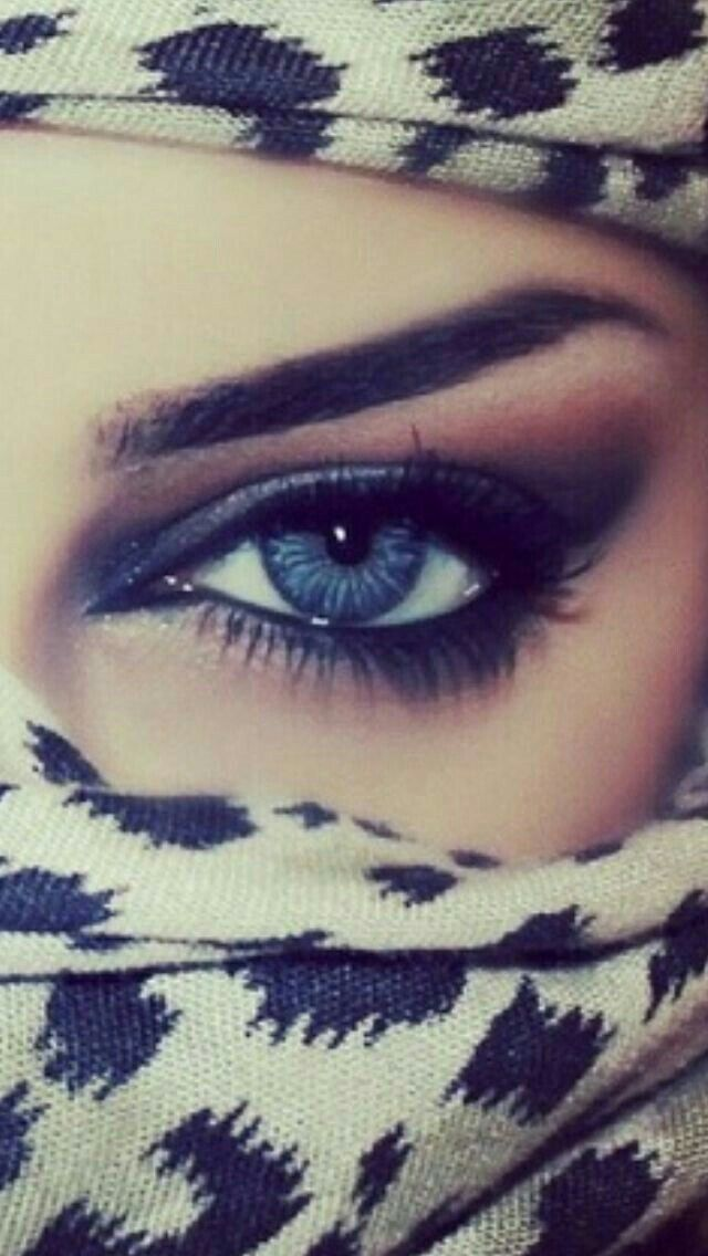 Pin By Fury On Dpz Beautiful Eyes Arabian Eyes Attractive Eyes