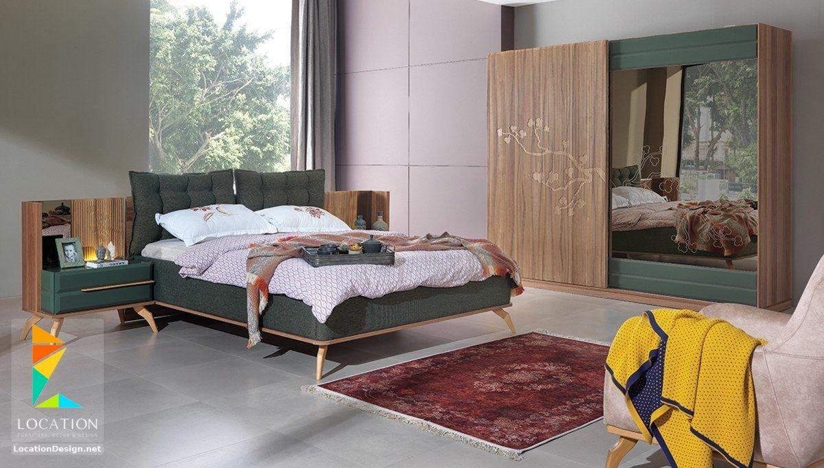 غرف نوم عرسان مودرن 2019 2020 Bedroom Design Furniture Sleeping Room