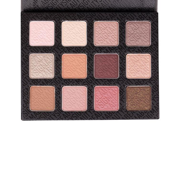 Warm Neutrals Volume 2 Eyeshadow Palette   Makeup, Eye palettes ...