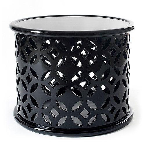 Boca do Lobo Stone Modern Side Table | Stardust Modern Design