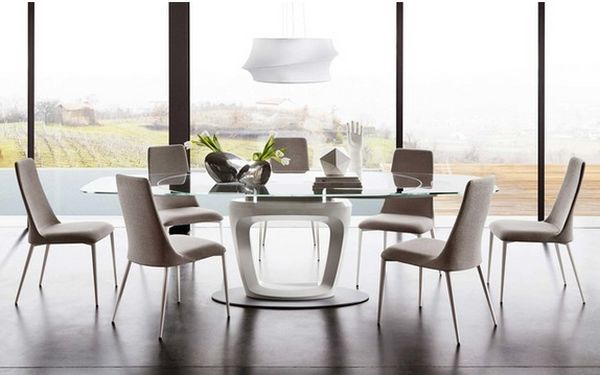 Exceptional 50 Modern Dining Room Designs For The Super Stylish Contemporary Home Pictures Gallery