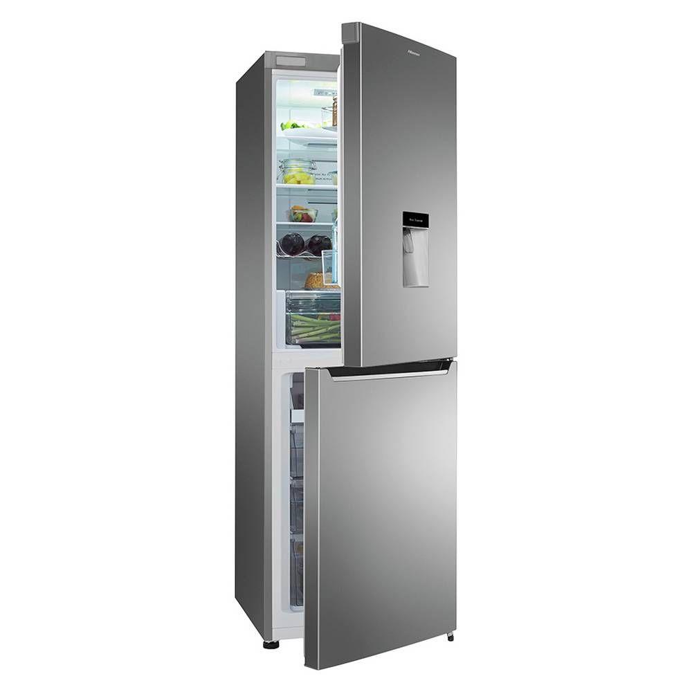 Hisense 509l French Door Fridge With Water Dispenser Fridges Appliances Kitchen Appliances Harvey Norman Australia Cozinhas