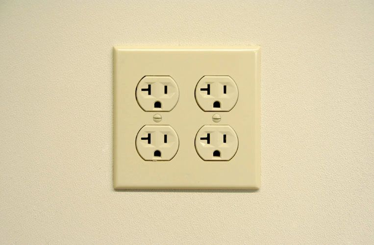 Electrical Outlet Electrical Outlet Box Drywall Pics Pinterest