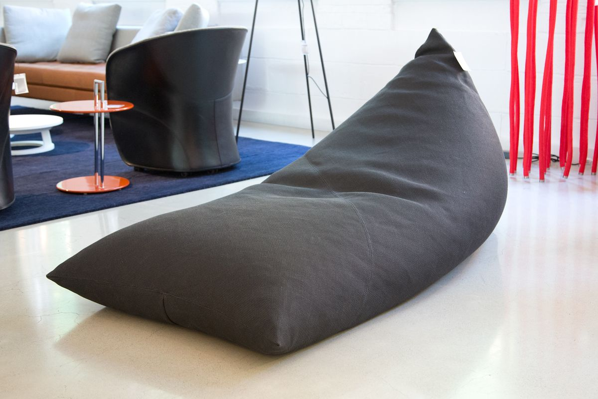 Terrific The Roo Beanbag Chair From Woodnotes Furniture In 2019 Pdpeps Interior Chair Design Pdpepsorg