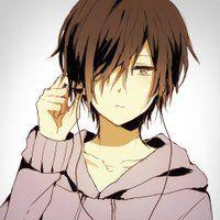 Brown Hair Hazel Eyes Anime Boy Yahoo Search Results Yahoo Image Search Results Anime Boy Cute Anime Boy Anime Boy With Headphones