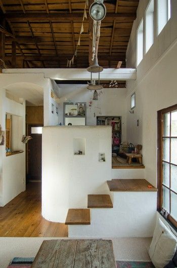 築50年の平屋を蘇生手をかけて創り出す悦び家も暮らしも自分流に