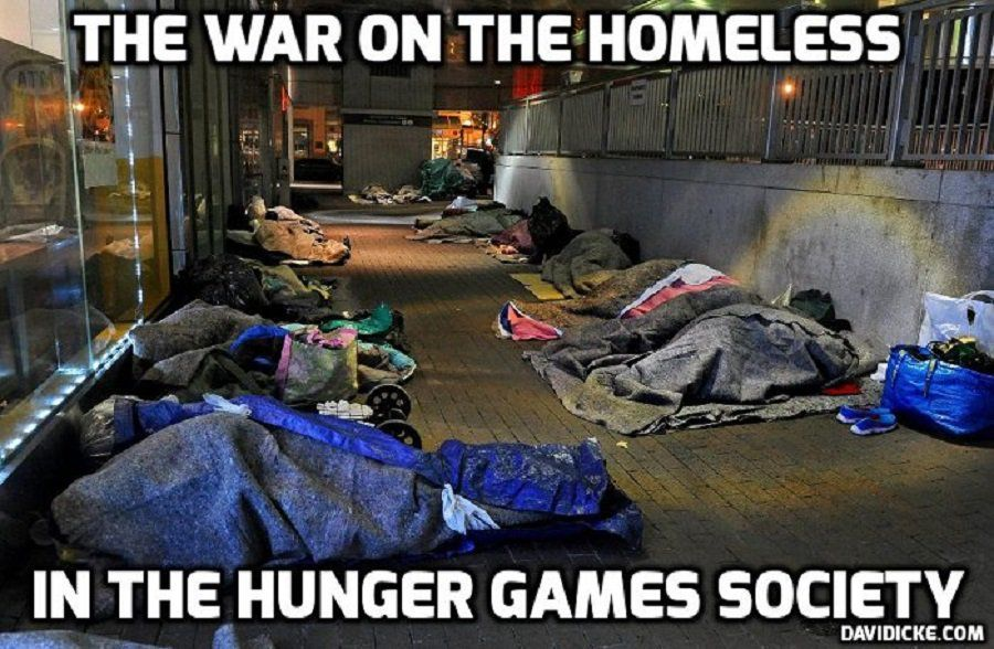 Britainu0027s blitz on the homeless Rough sleepers and beggars are being rounded-up fined and deported - as Thames Water evict group living in tents on the ... & David Icke | Britainu0027s blitz on the homeless: Rough sleepers and ...
