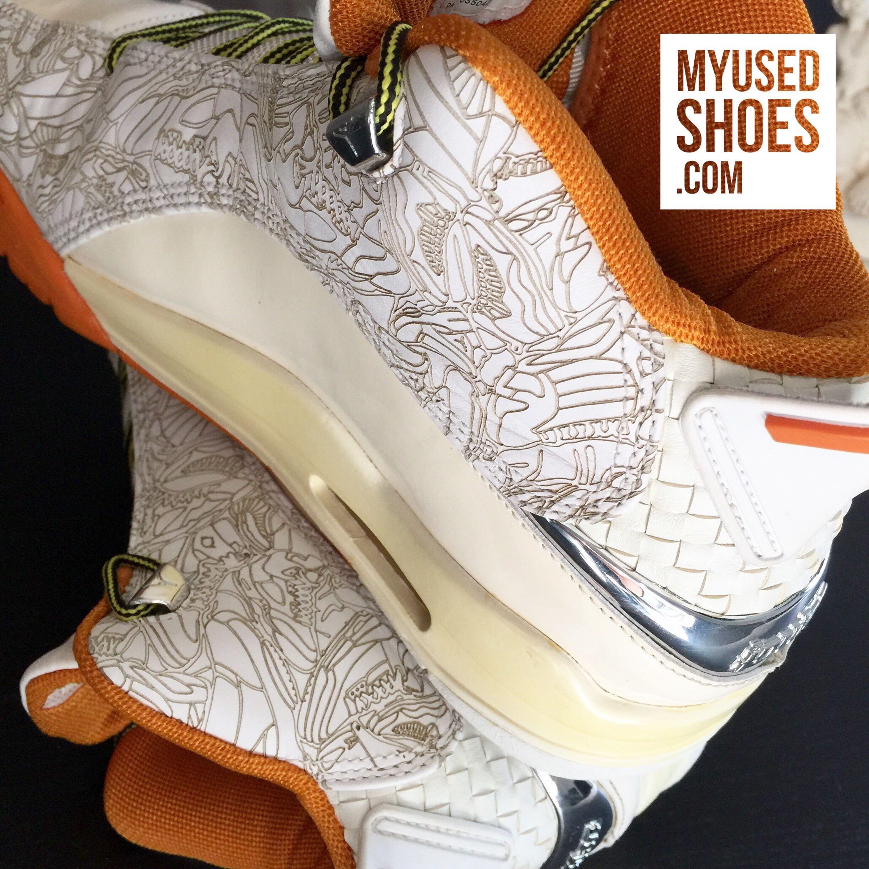 nike air jordan shoes mens size 8