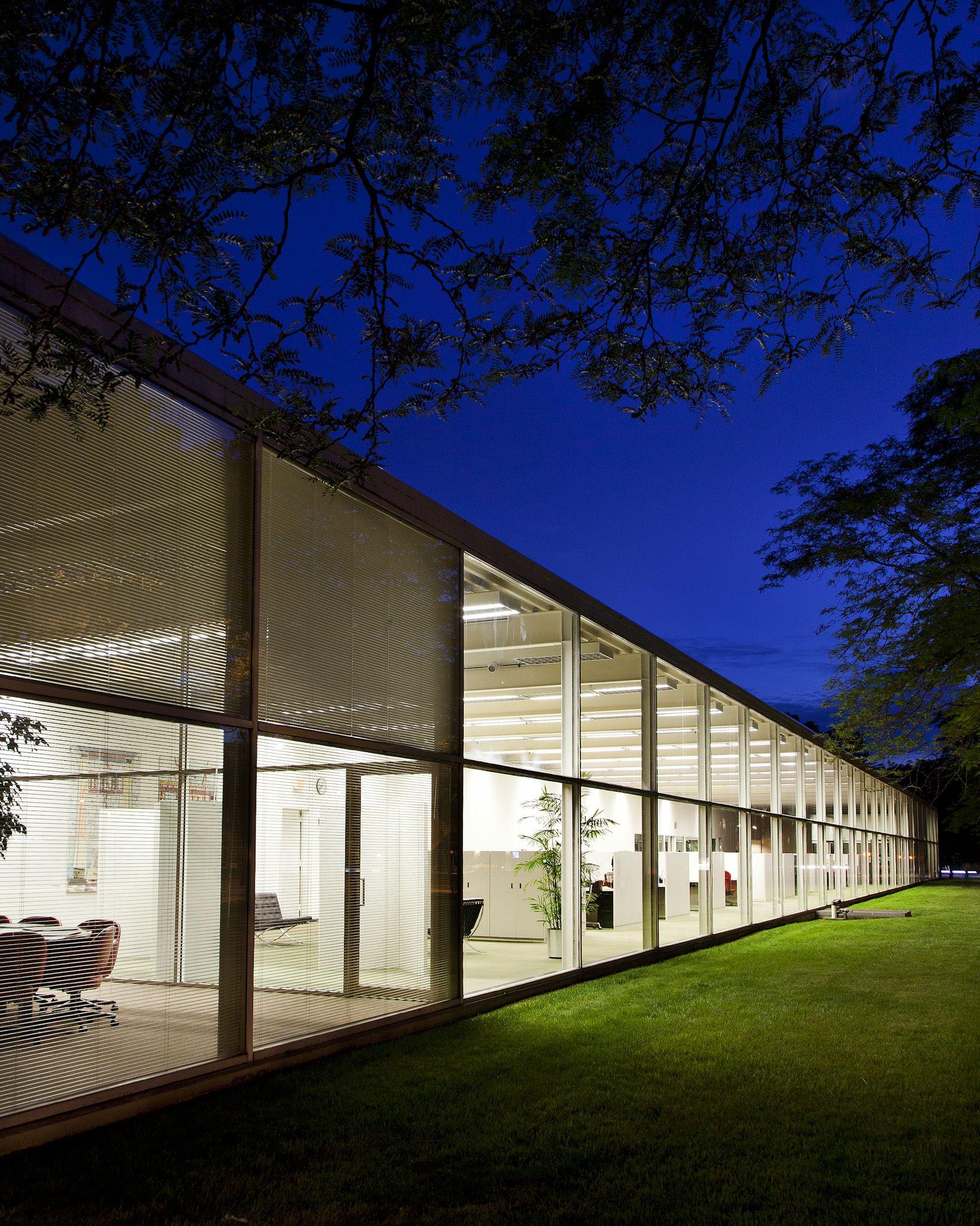 Inspiration Modern architecture, Architecture
