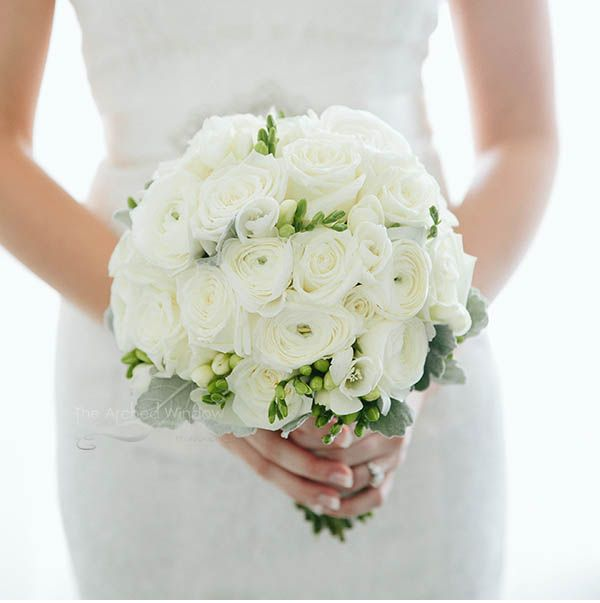 Wedding Bouquet By The Lush Lily Garden City Brisbane Photography Gold Coast