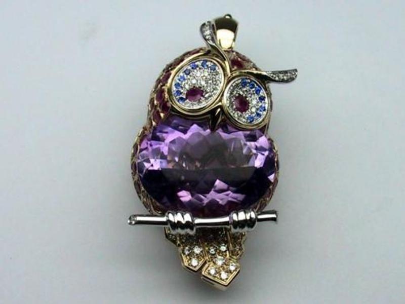 Resultado de imagen para owl jewelry