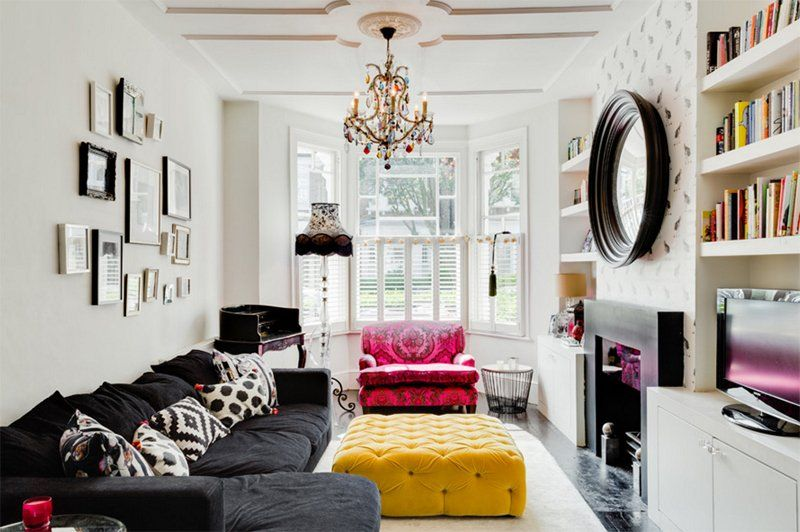 23 Feng Sui Living Room Decorating Ideas To Bring You Luck Love And Wealth Home Design Lover Living Room Furniture Layout Victorian Living Room Eclectic Living Room