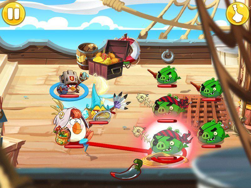 Cómo Instalar Angry Birds Epic Desde Una App Store Extranjera Angry Birds Extranjero Ipad