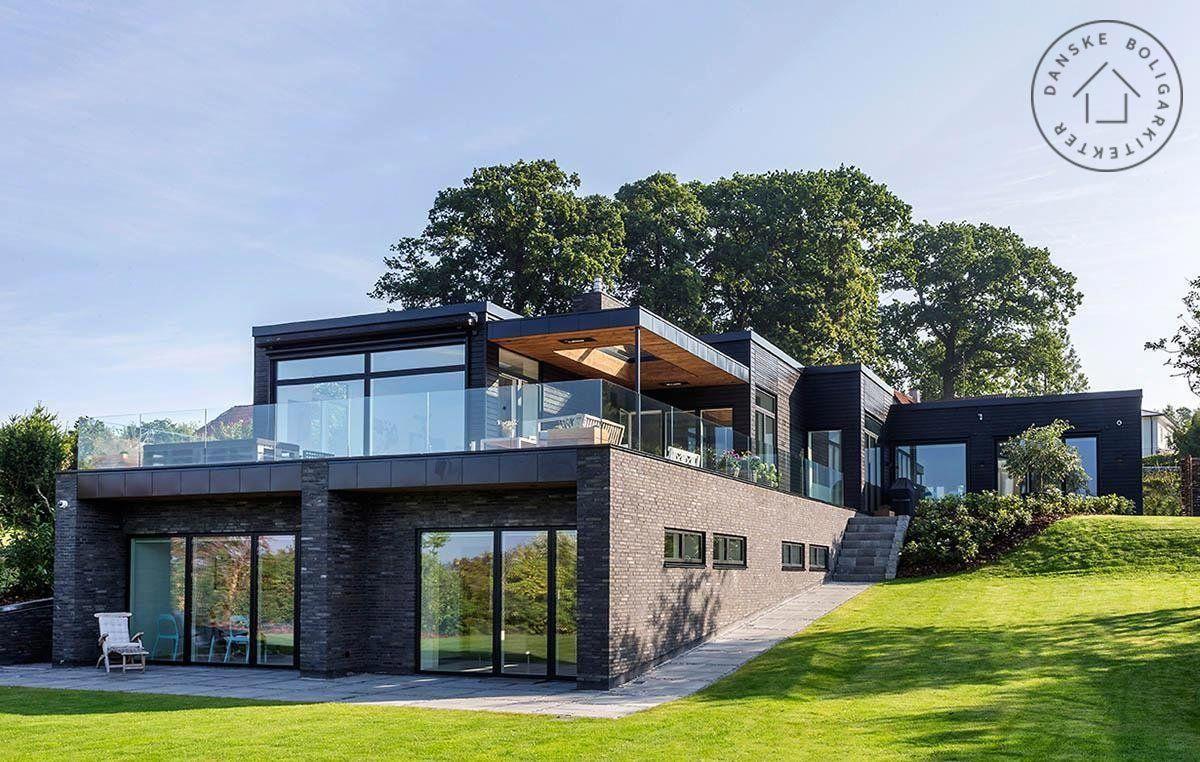 Villa Med Udsigt Casascampo Dream House Exterior House Exterior House Front Design