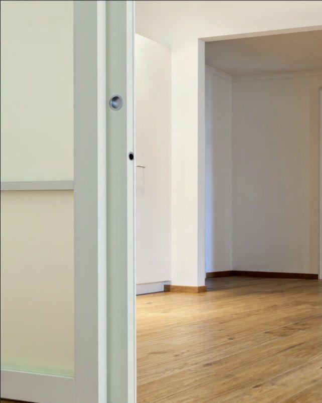 Kit de tirador placa o u ero para puerta corredera en - Tirador puerta corredera ...