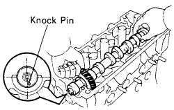 Repair Guides Engine Mechanical Camshaft And Bearings