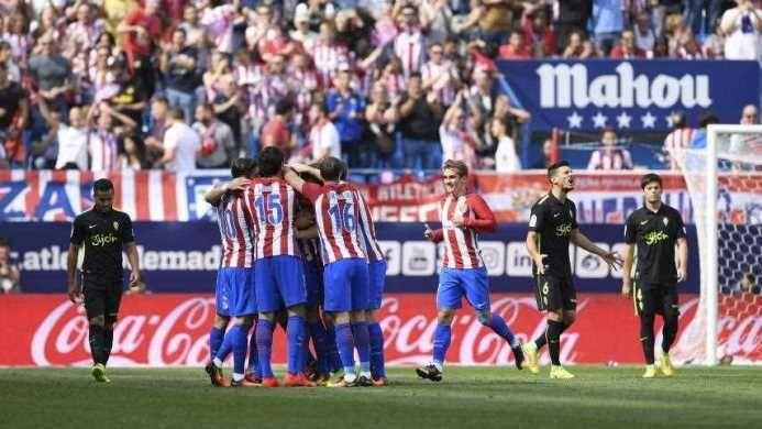 habilitar Frotar Interactuar  10.000 socios del Atlético de Madrid ya han escogido asiento en la Peineta  | Nuevo estadio, Atletico de madrid, Atletico madrid