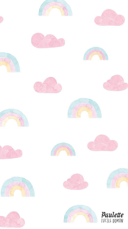Pastel Aesthetic Wallpaper