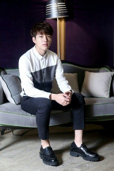 160722 Woohyun Fans Magazine Facebook Update Nam Woo Hyun