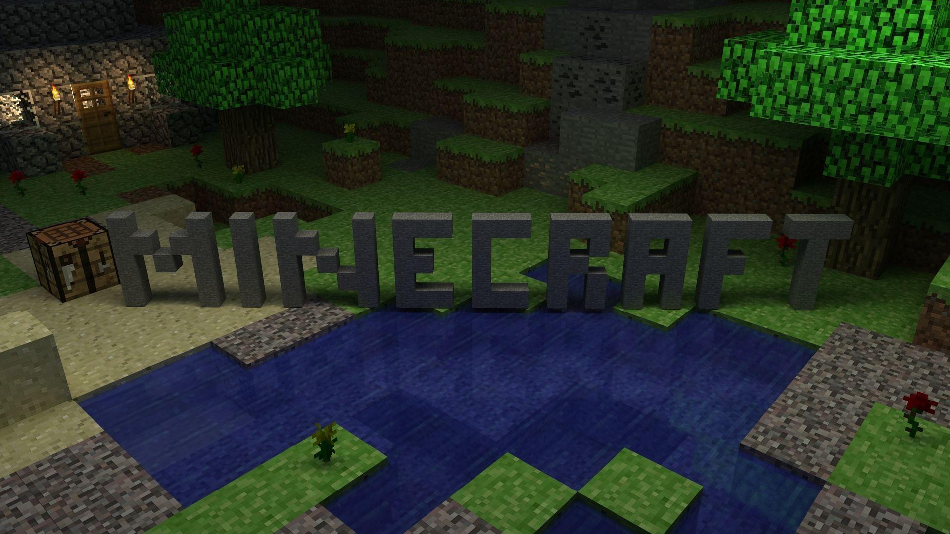 Amazing Wallpaper Minecraft Art - a98176f16a0c8500f0e4d7829f3b2bcb  You Should Have_227367.jpg