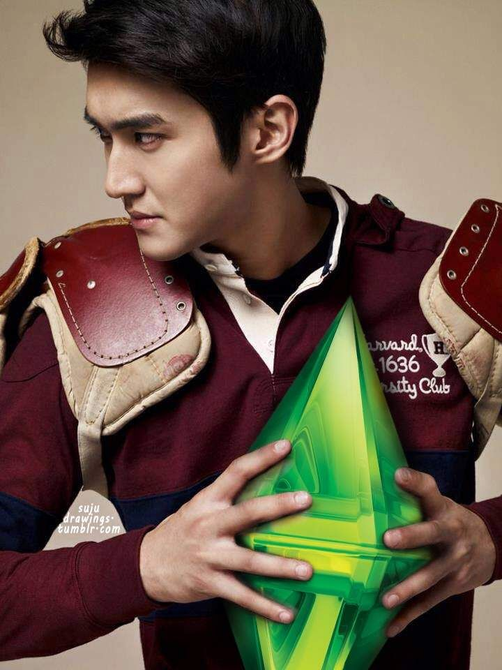 Choi Si Won Born February 10 1987 Is A South Korean Singer And Actor He Is A Member Of The Siwon Choi Siwon Korean Singer