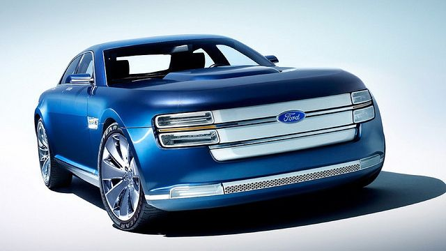 The Ten Greatest Cars That Were Never Built Concept Cars Built