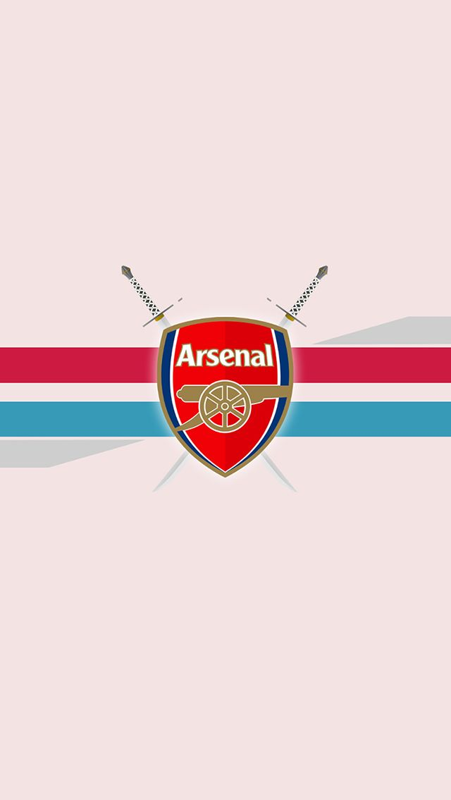 arsenal wallpaper iphone 5 jpg 640