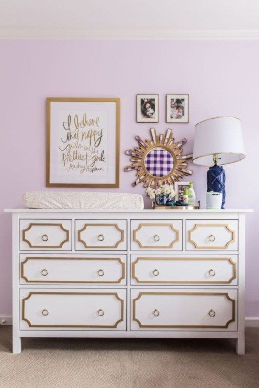 Simple yet stylish ikea hemnes dresser ideas for your home ...