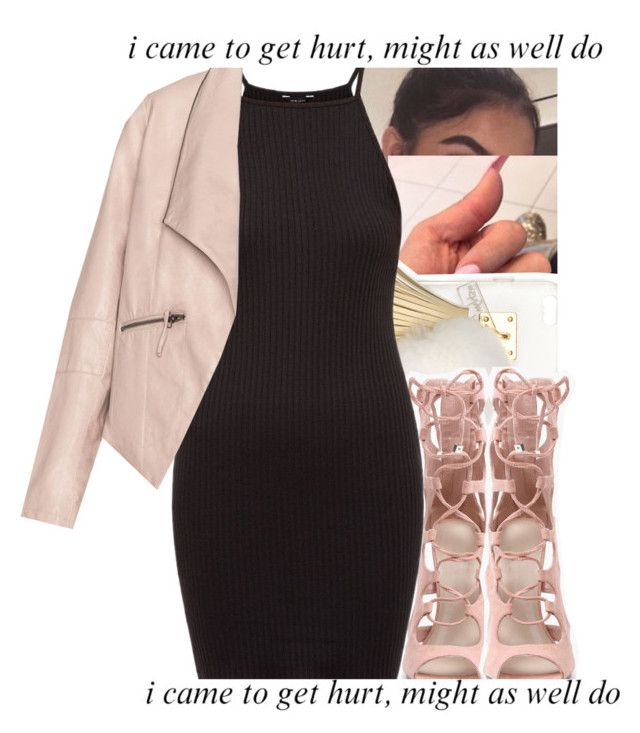 """""""†💎†💎†"""" by trxp-trxll ❤ liked on Polyvore featuring Ashlyn'd and Zizzi"""