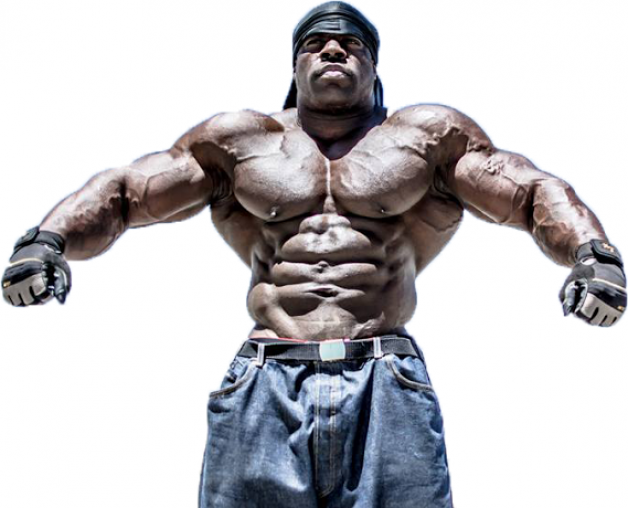 kali muscle   fitness   Pinterest   Muscles and Pumping iron
