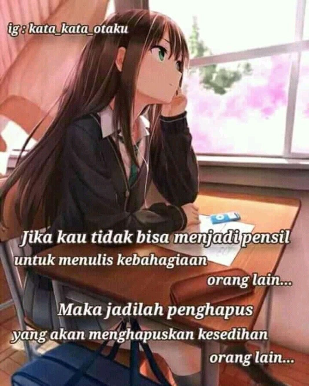 Pin oleh Caption Remaja di KATA KATA ROMANTIS Romantis
